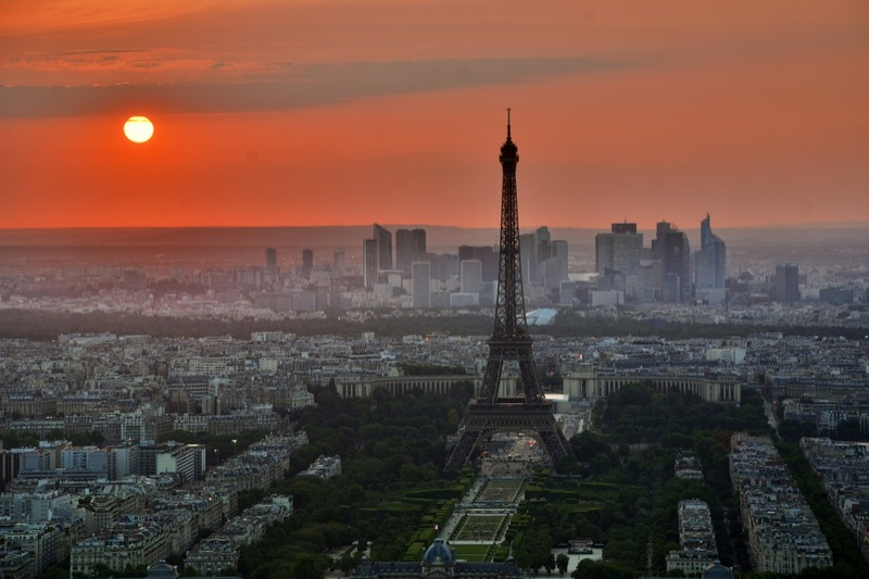 Un examen de langue française