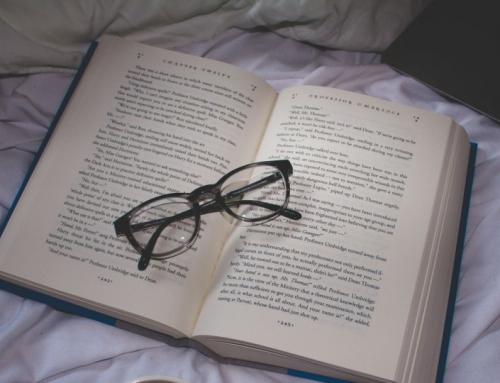 TOEFL Reading – Introduction