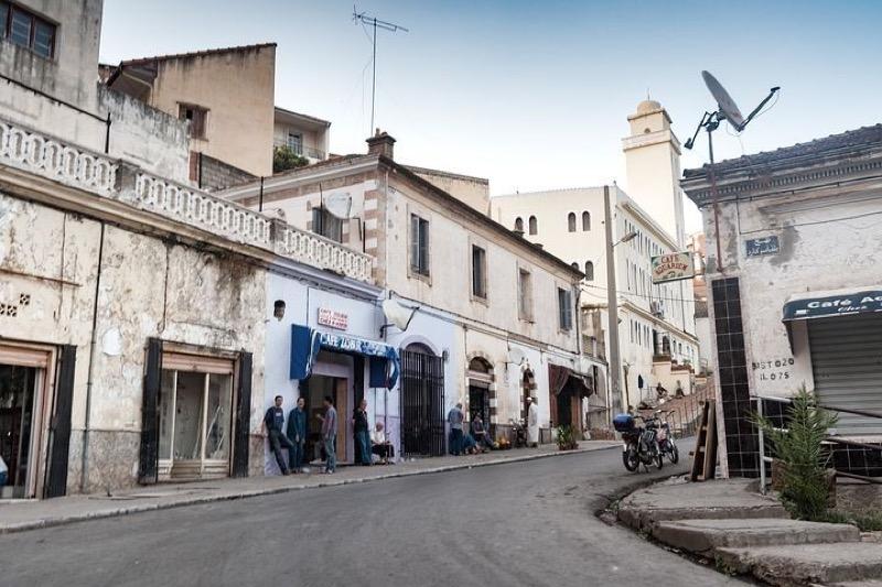Passer le TCF au Maroc.