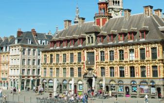 Passer le Linguaskill à Lille