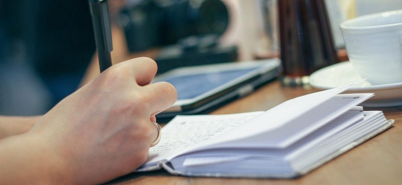 Aprende en qué consiste el Writing FCE