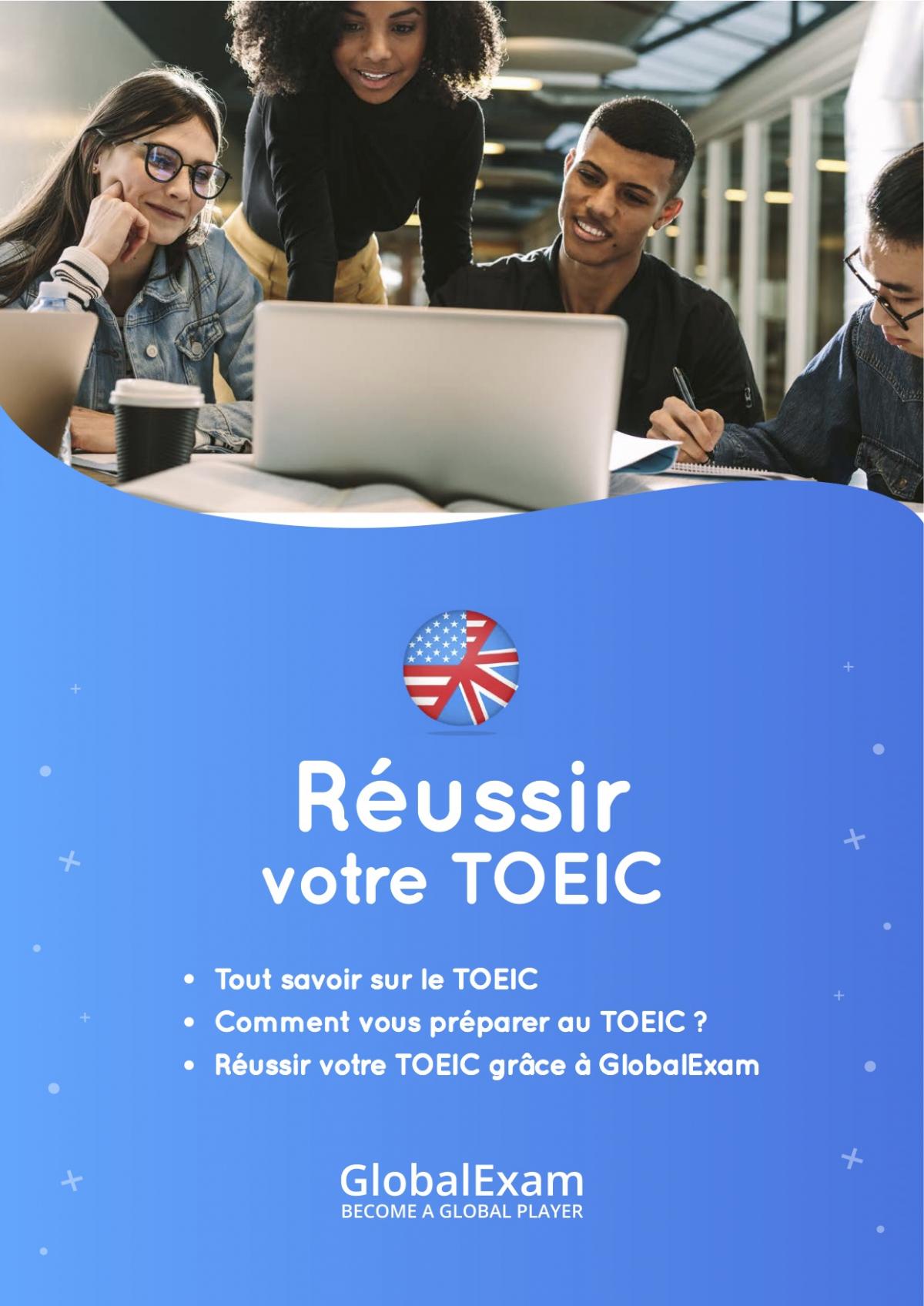 Ebook TOEIC