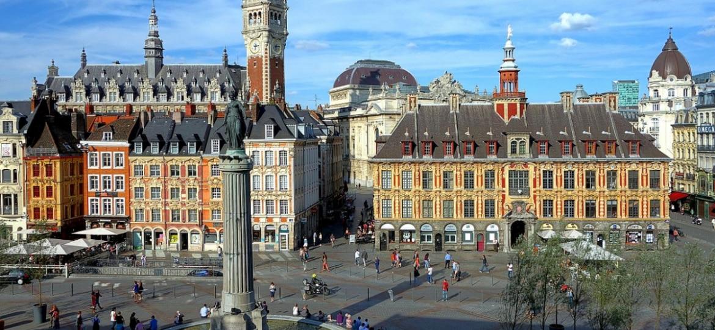 Nous vous présentons les centres dexamen TCF de Lille.