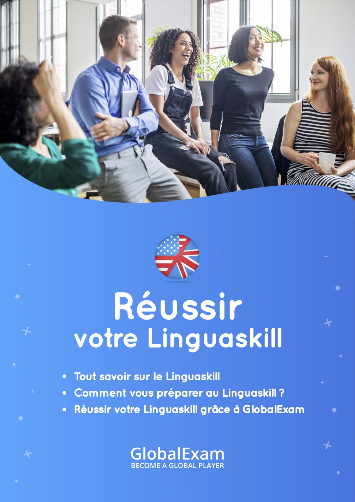 Ebook Linguaskill (BULATS)