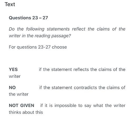 Beispielaufgaben: Welche Fragetypen erwarten mich?