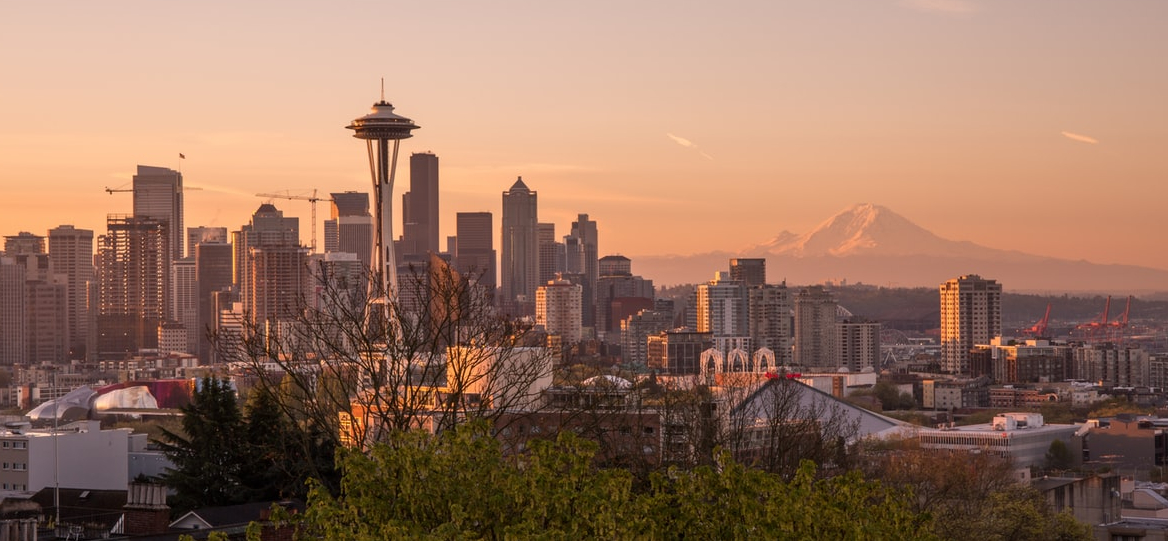 Where to take the IELTS test in Seattle?