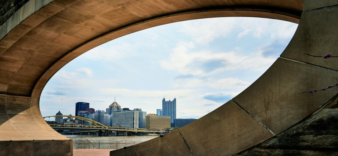 Where to take the IELTS in Pittsburgh?