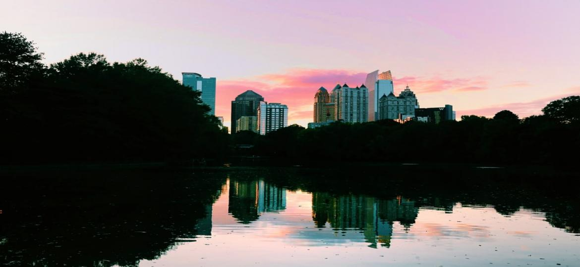 Where to take the IELTS test in Atlanta?