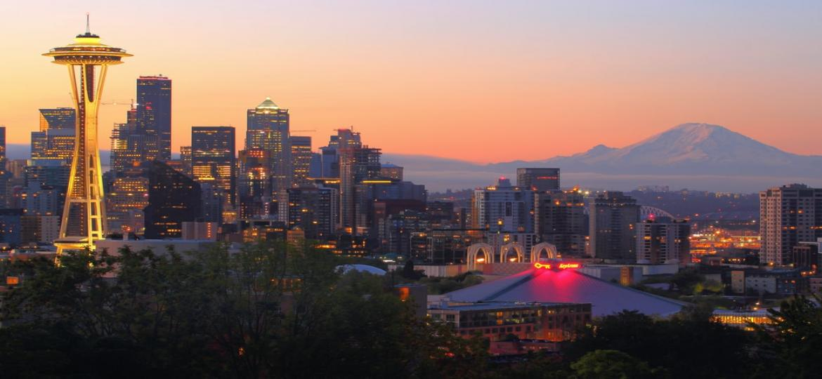 Where to take the TOEFL in Seattle?