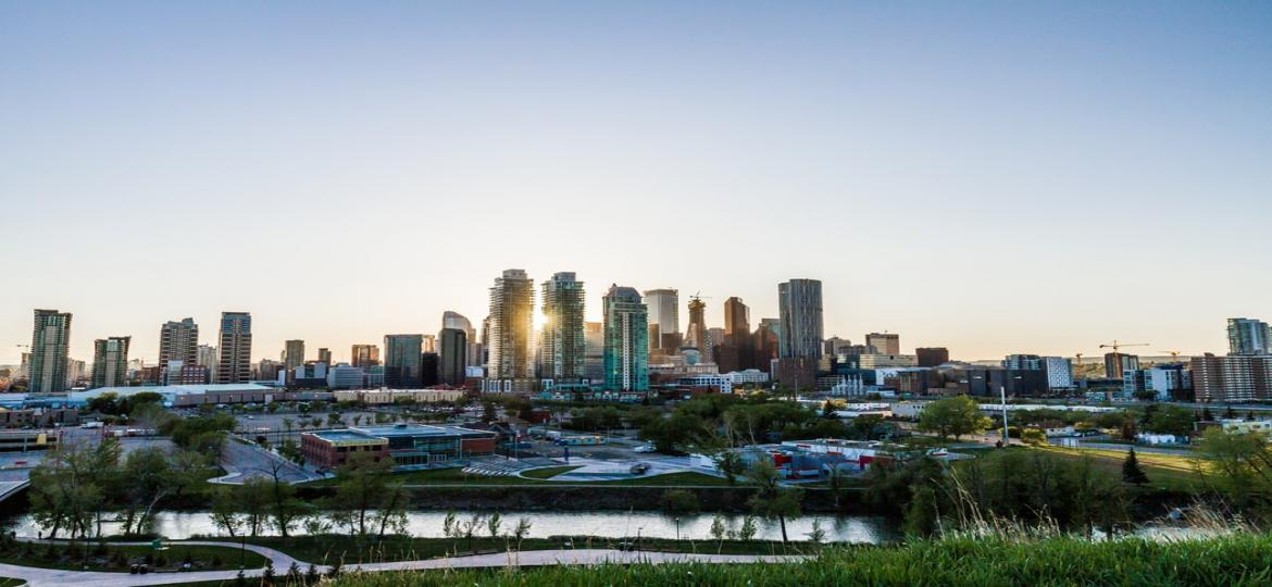 Where to take the TOEIC in Calgary?