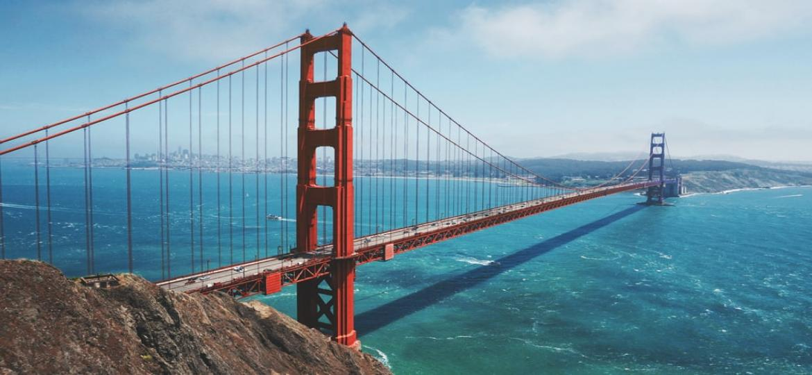 Where to take the TOEIC in San Francisco?