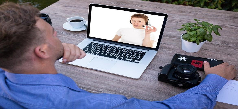 Apprendre l'anglais en vidéo : cours en ligne gratuit