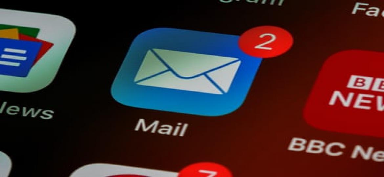 Fiche anglais gratuite : Vocabulaire des emails en anglais