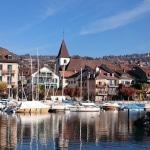 Où passer le DELF à Lausanne ?