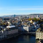 Où passer IELTS à Zurich ?