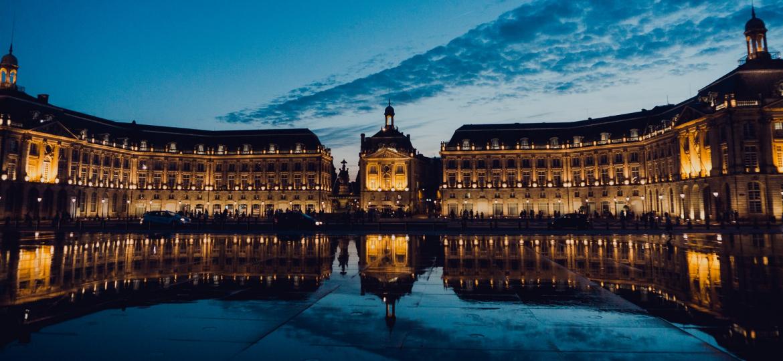 Passer l'IELTS à Bordeaux