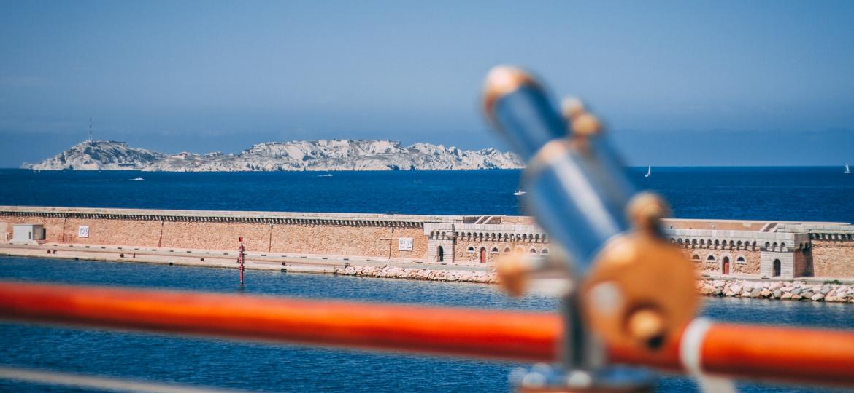 Passer le TOEFL à Marseille
