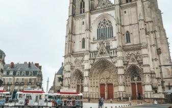 Passer le TOEFL à Nantes