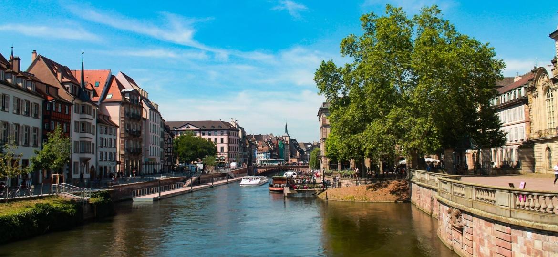 Passer le TOEFL à Strasbourg