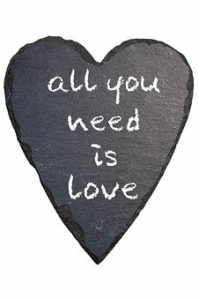 All you need is love – The Beatles