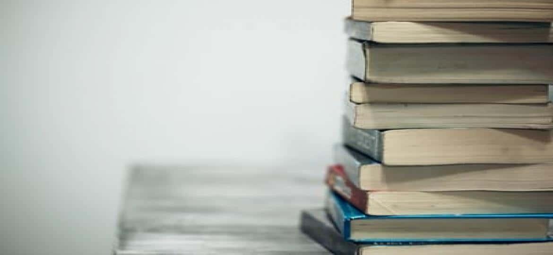 Liste des meilleurs livres pour apprendre l'anglais