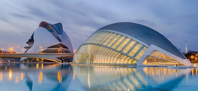 Conoce los centros de examenes en Valencia