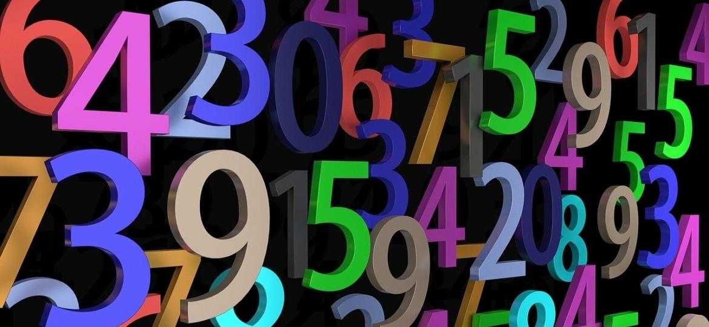 Los diferentes numeros en español