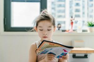 Te explicamos como escribir un buen story para el writing B2 for school
